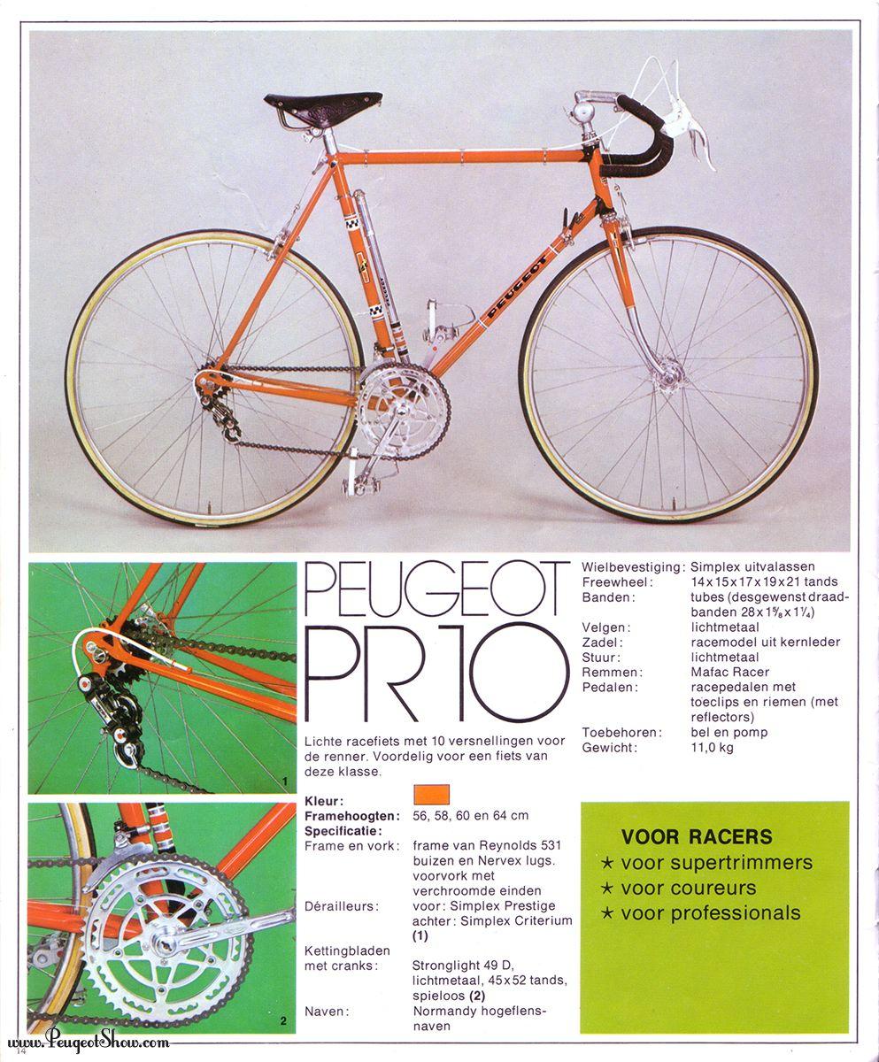 Besoin d'aide pour identification vélo course Peugeot. 1975nl_14