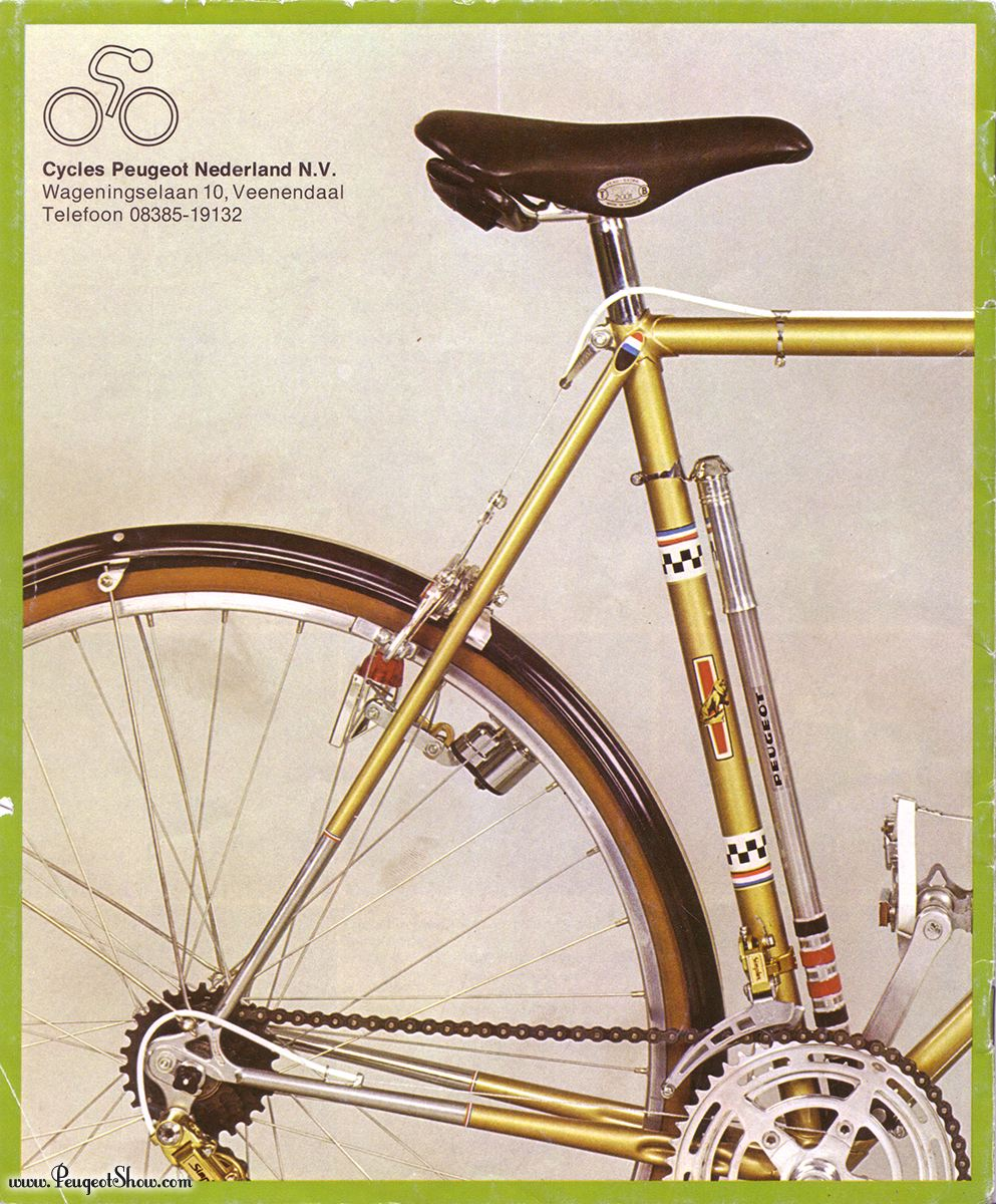 Peugeot des années 70 ; qui connaît le modèle ? 1975nl_16