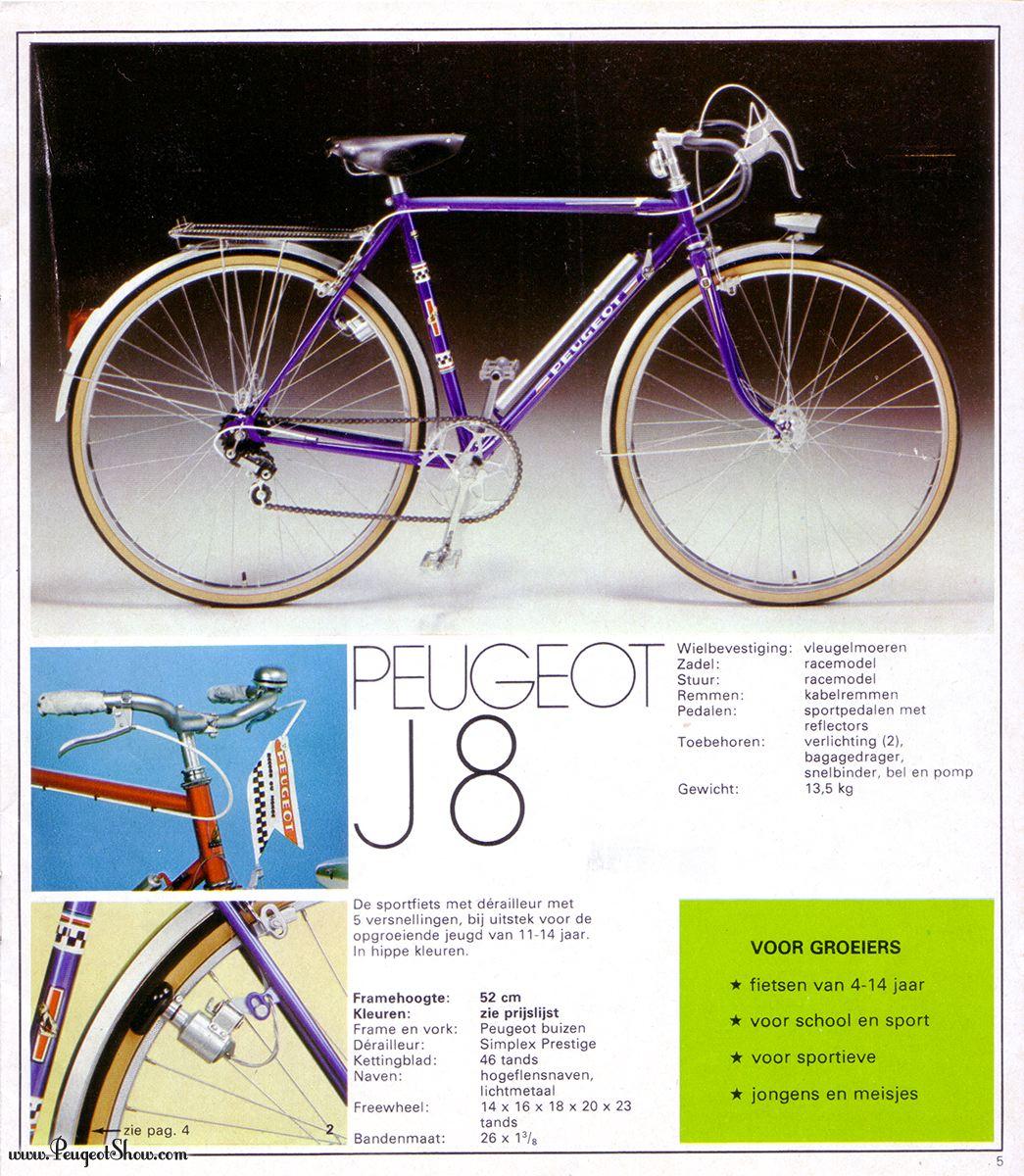 Demi-Course Peugeot J8 1976nl_05