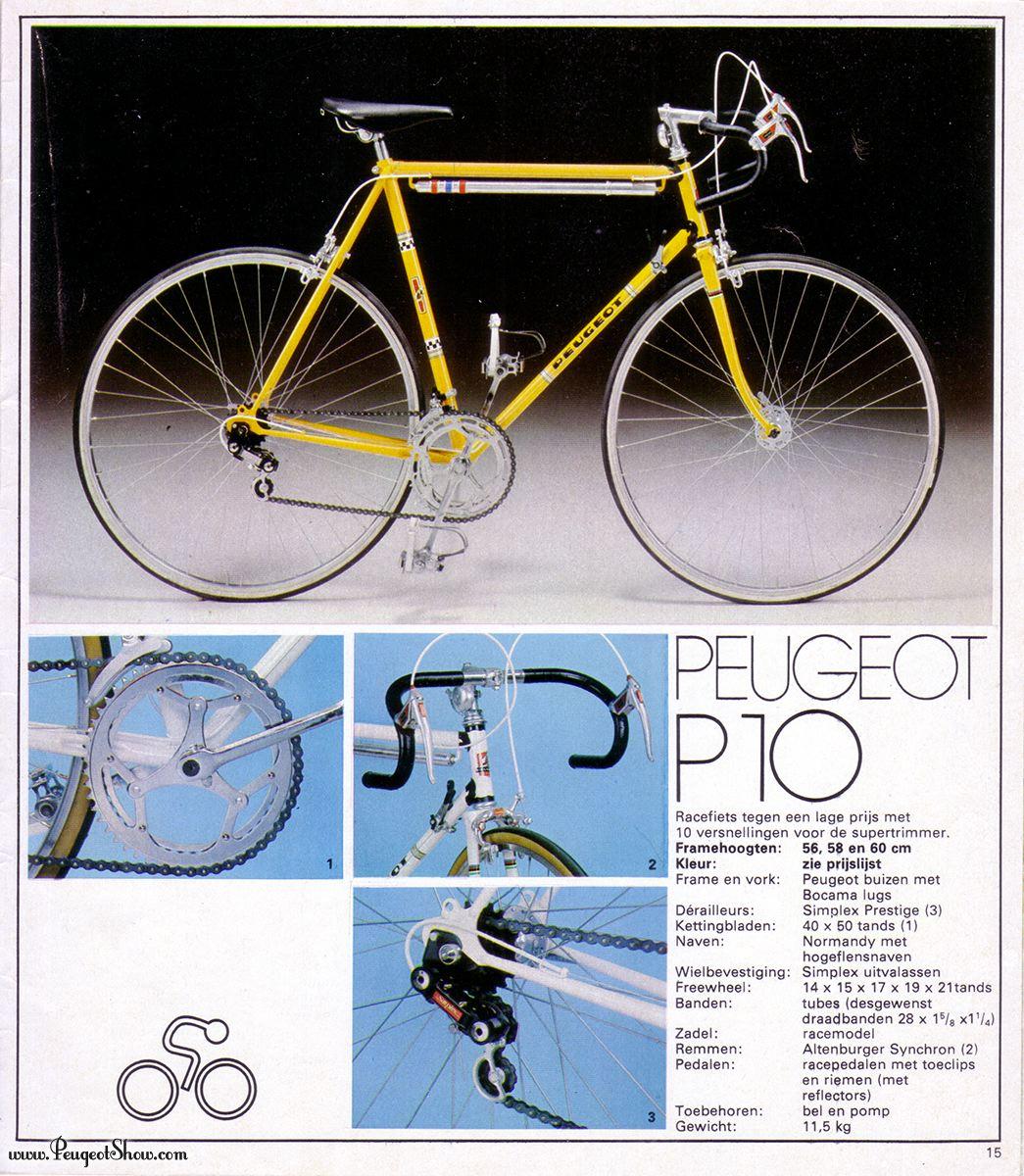 Identification course Peugeot, PA10 ? 1976nl_15