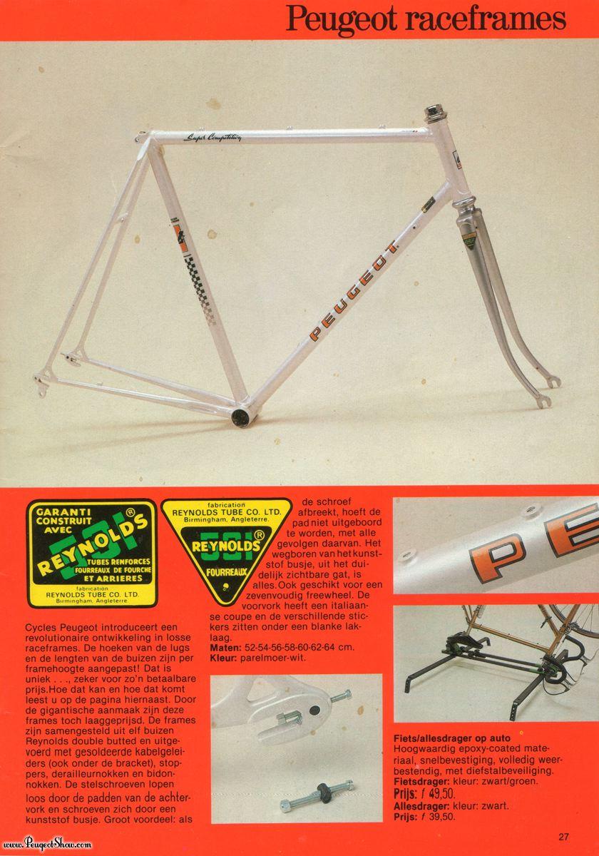 Peugeot Super Competition 1980nl_27