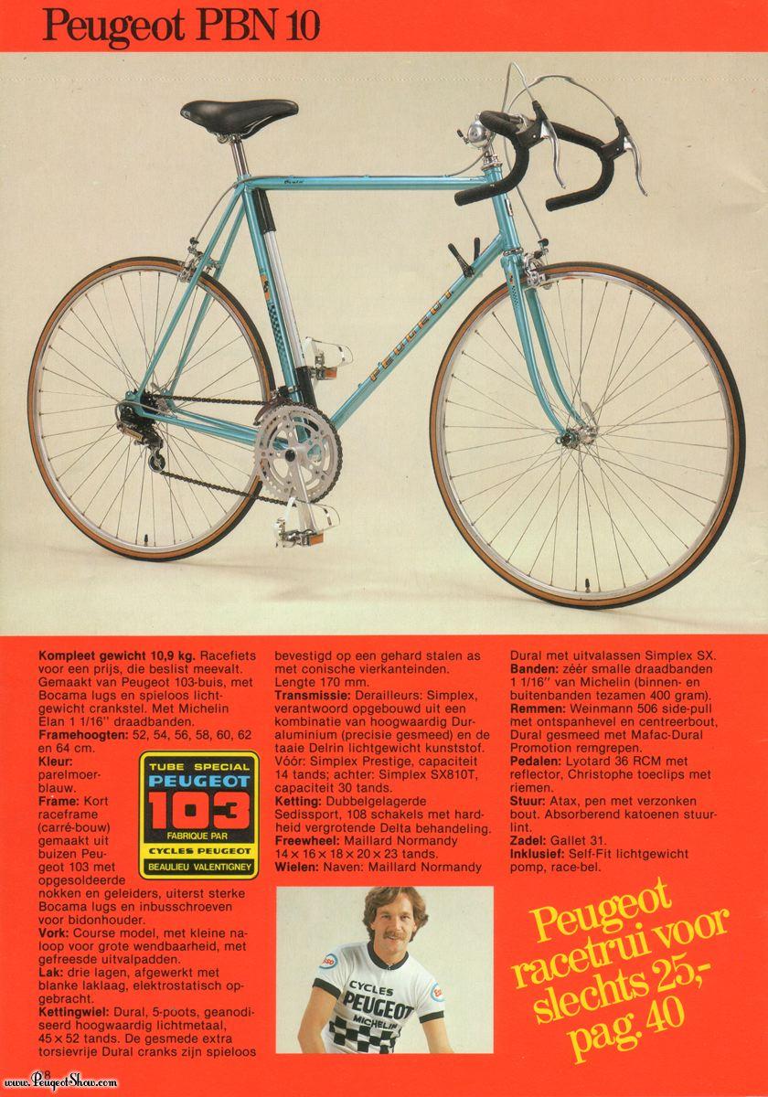 Restauration vélo peugeot PBN10 - 1980 1980nl_28