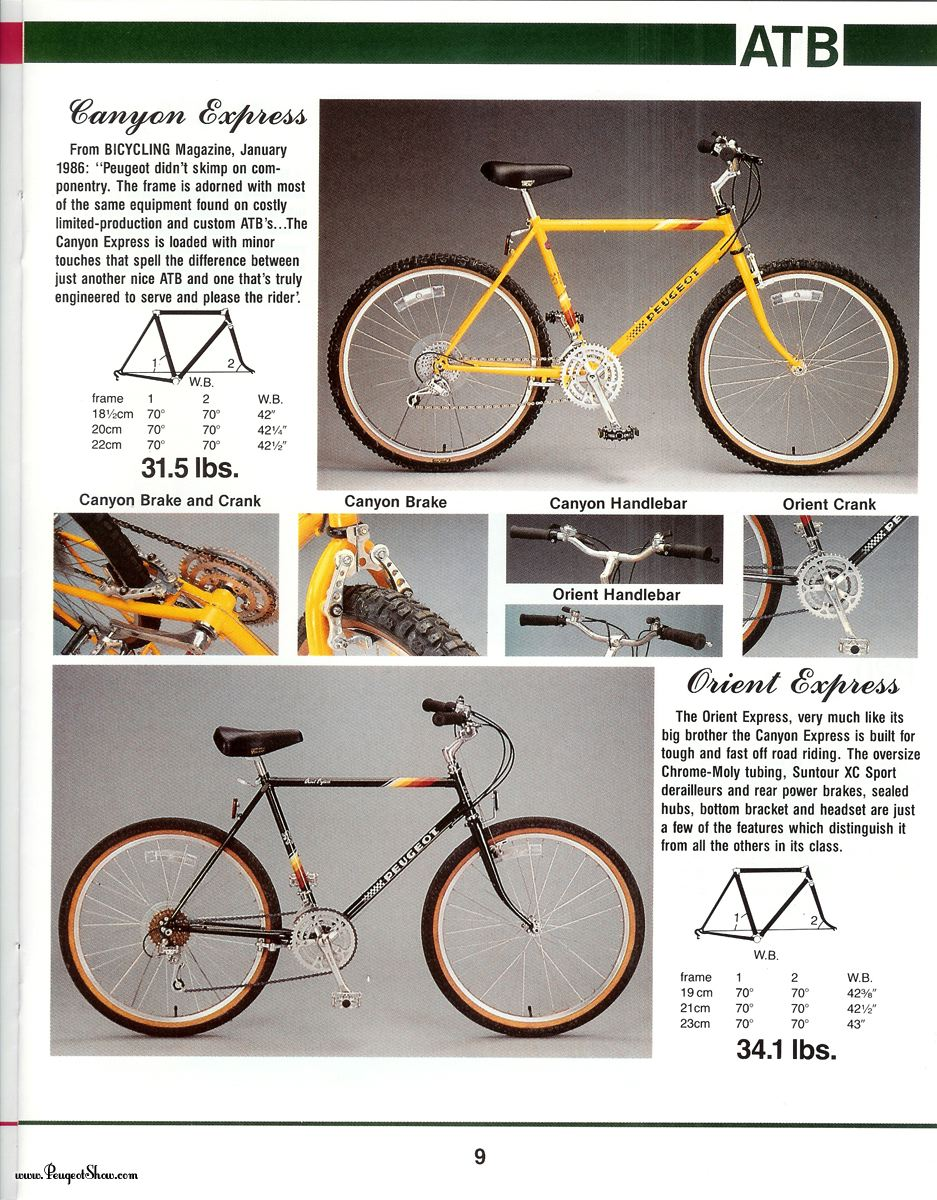 VTT Peugeot Alpine Express 11/1987 - Page 6 1986us_09