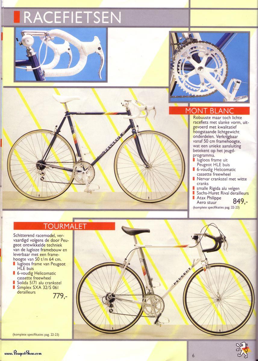 Peugeot PHE20 Mont blanc 1986 1987_06
