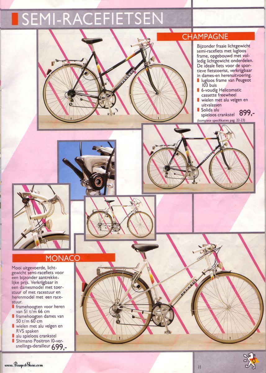 Restauration Peugeot TOURAINE 1987 1987_11