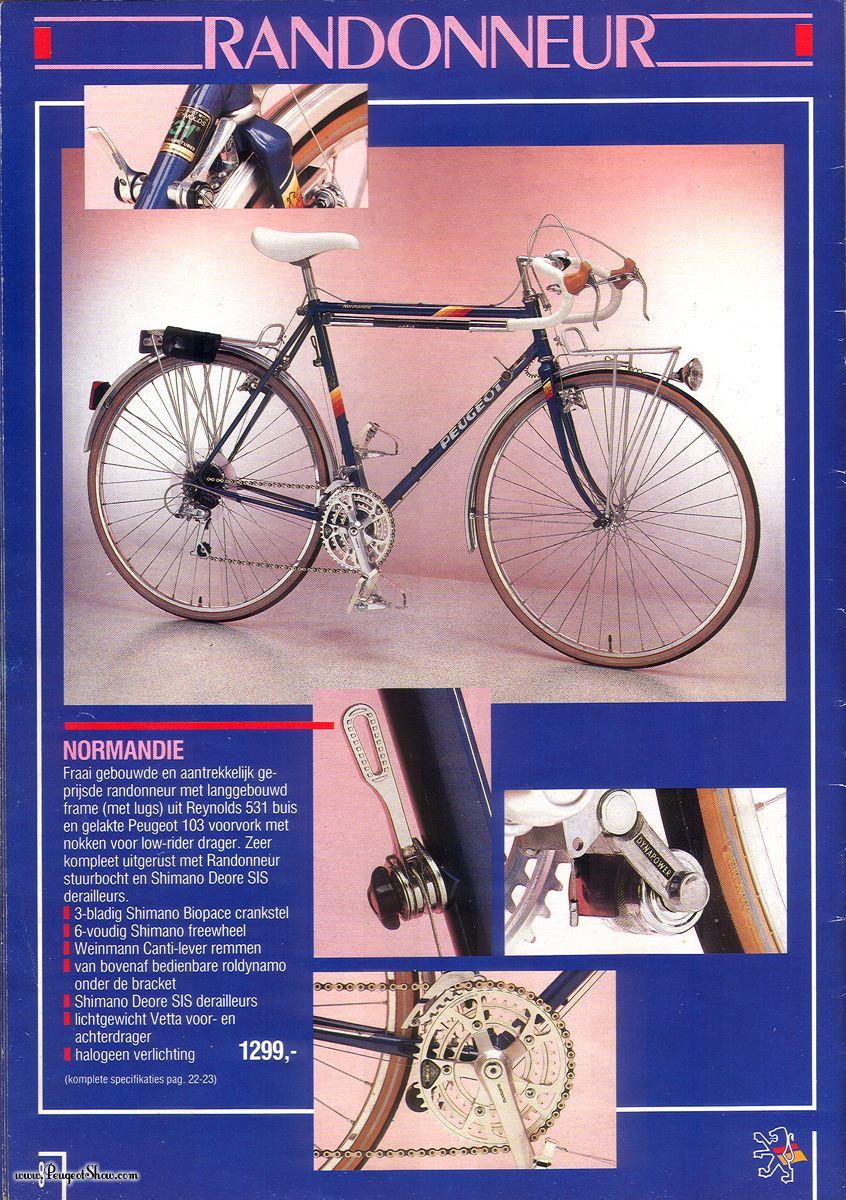 Peugeot Anjou PX 80 W 1988 1988nl_08