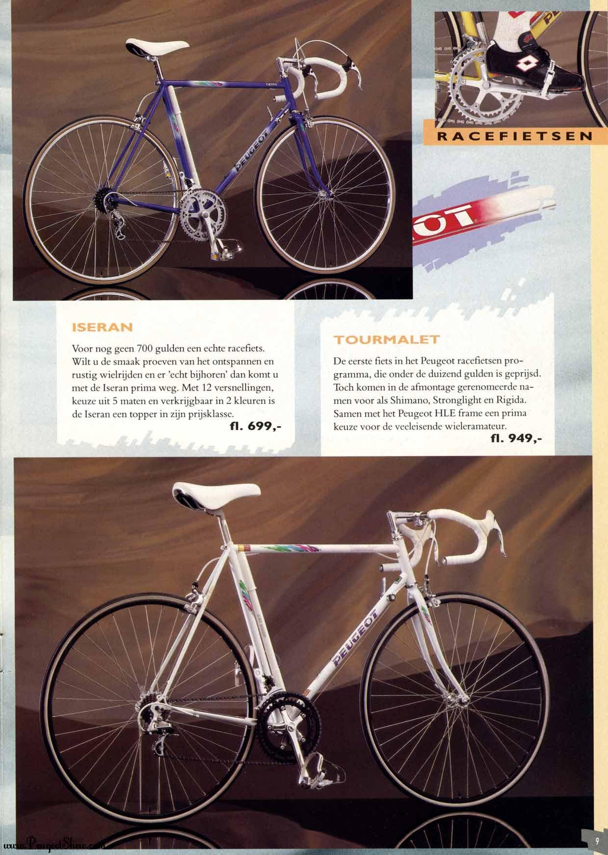 Peugeot Tourmalet 1990nl_09