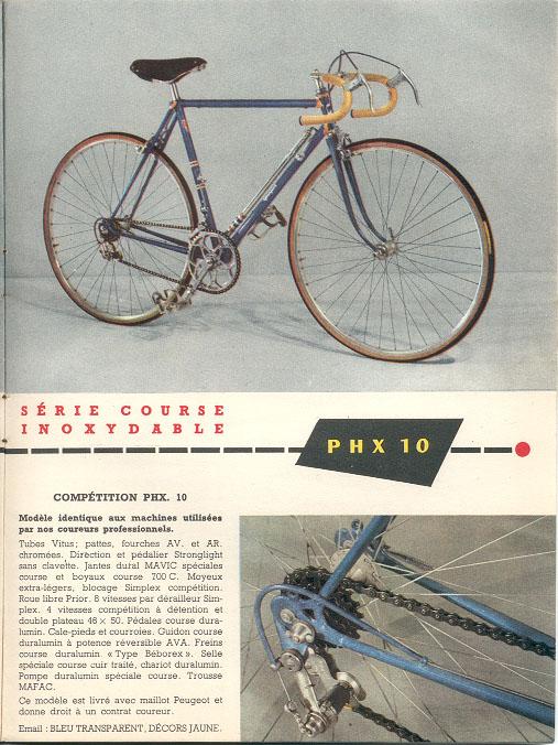 AUTOMOTO course AL 10 NERVEX années 50 1953_13