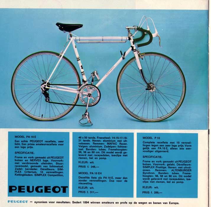 Peugeot PA10? 1970_3