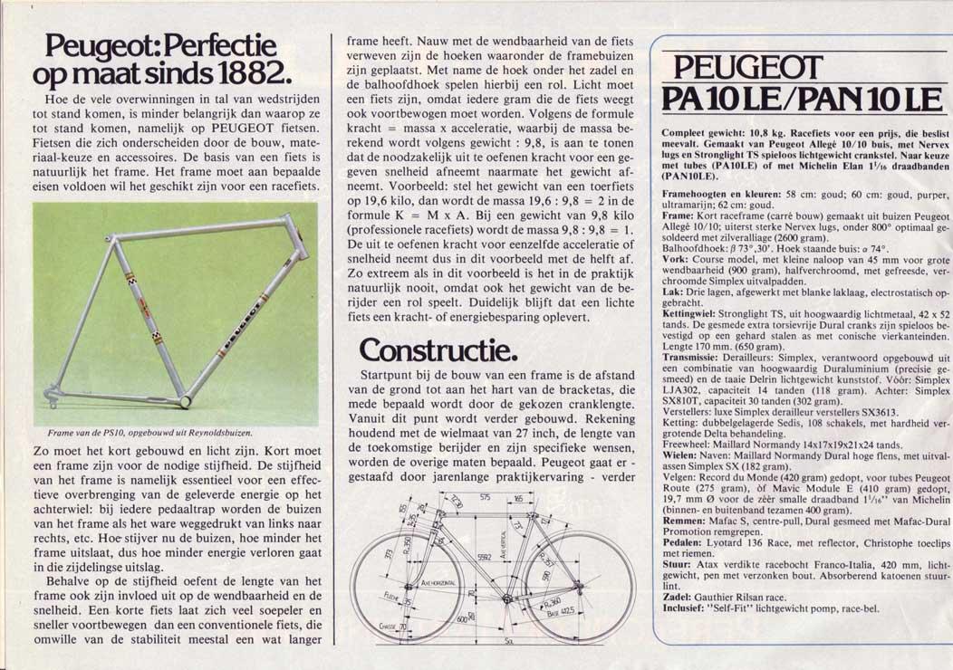 Peugeot PA10 gris 1978 1978_2