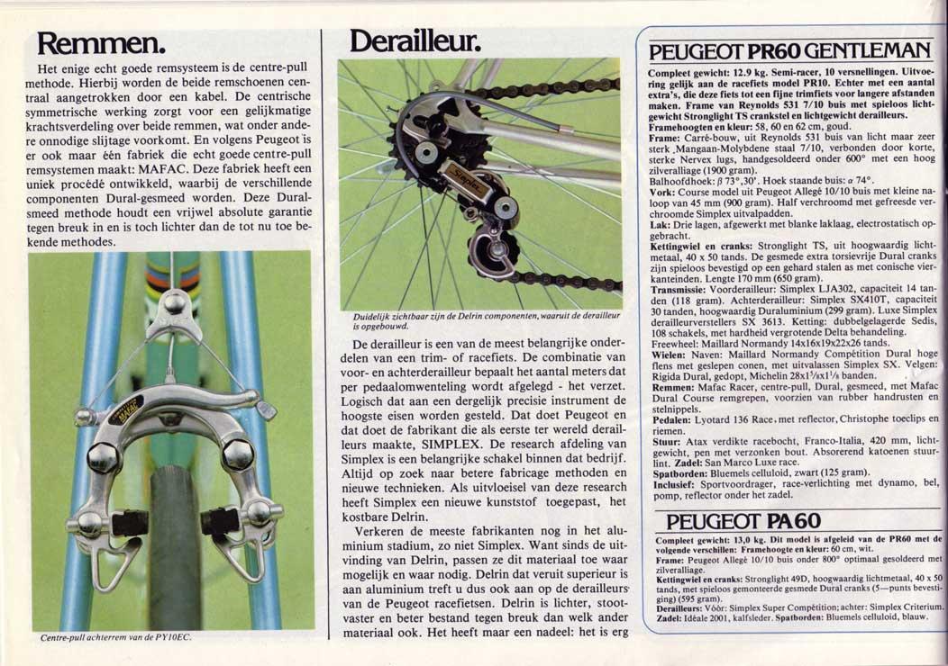 Encore un Peugeot 1978_8