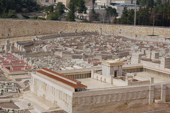 КРЕСТ - символ жизни или смерти (продолжение 1) - Страница 3 Herod_temple_4