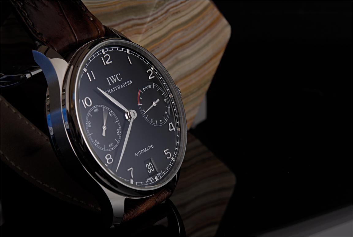 Quelle est la montre dont vous rêvez... - Page 2 Iwc_5001_36