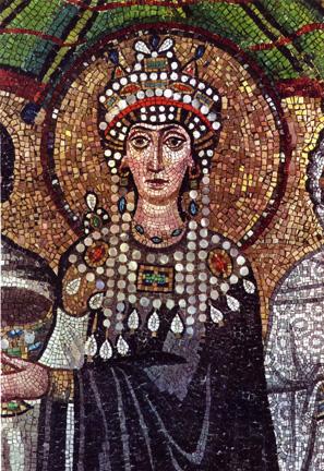 Mozaik EmpressColor2