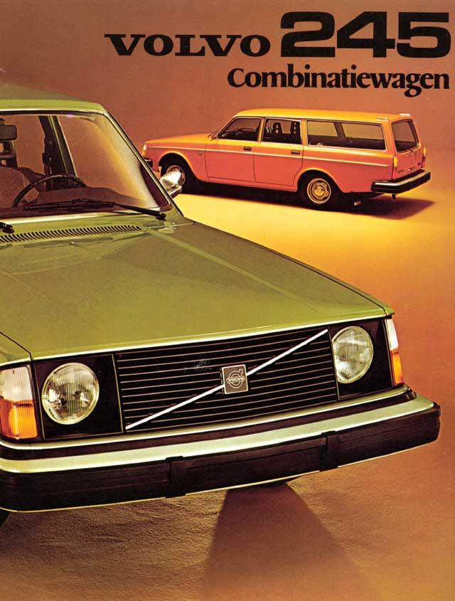 Suite d'images Le jeux - Page 7 Volvo-245-1977