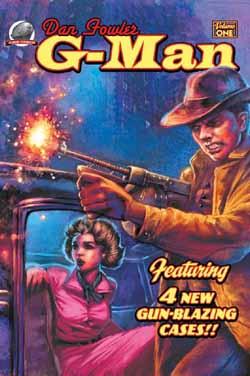 The G-Men Bootleg Series Volume One (1992) Airship27-danfowler-gman