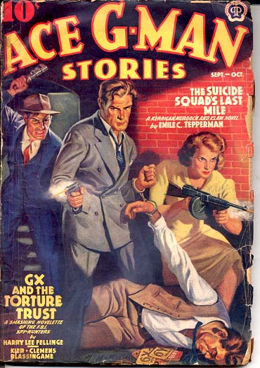 The G-Men Bootleg Series Volume One (1992) Ace_g_man_stories_193909