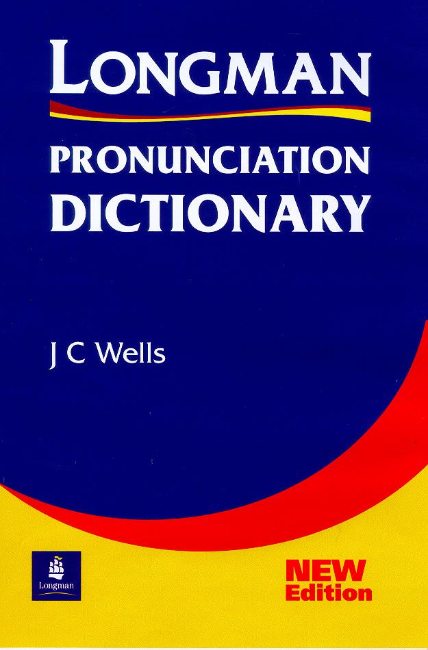 قاموس لونجمان الناطق Pronunl