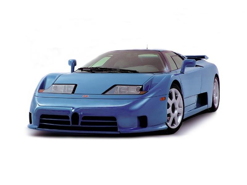 [BMW 325 tds E36] Jantes en 16 ou 17 pouces ? - Page 3 Bugatti-eb-110-2