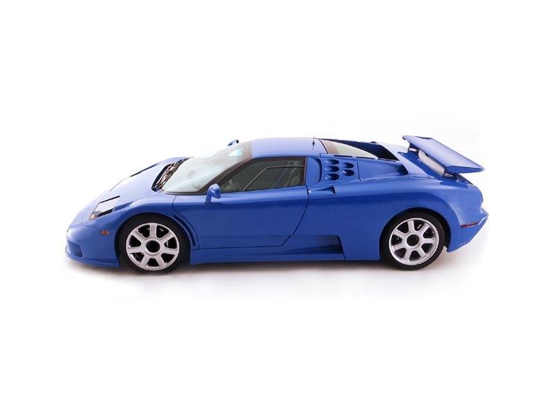 [BMW 325 tds E36] Jantes en 16 ou 17 pouces ? - Page 3 Bugatti-eb-110-4