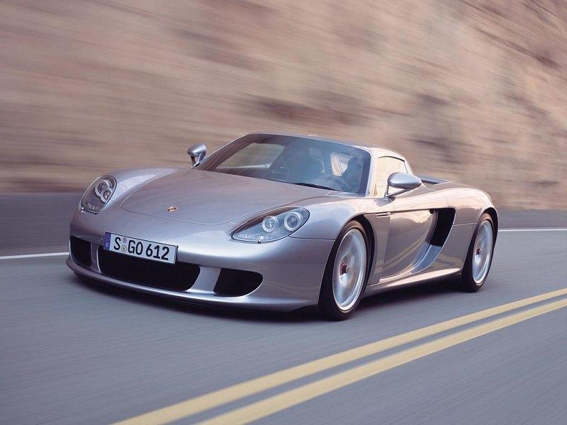 Bonjour du sud Porsche-carrera-gt-1