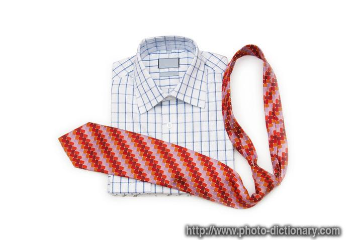 МУЖСКАЯ  МОДА 5180shirt_and_tie