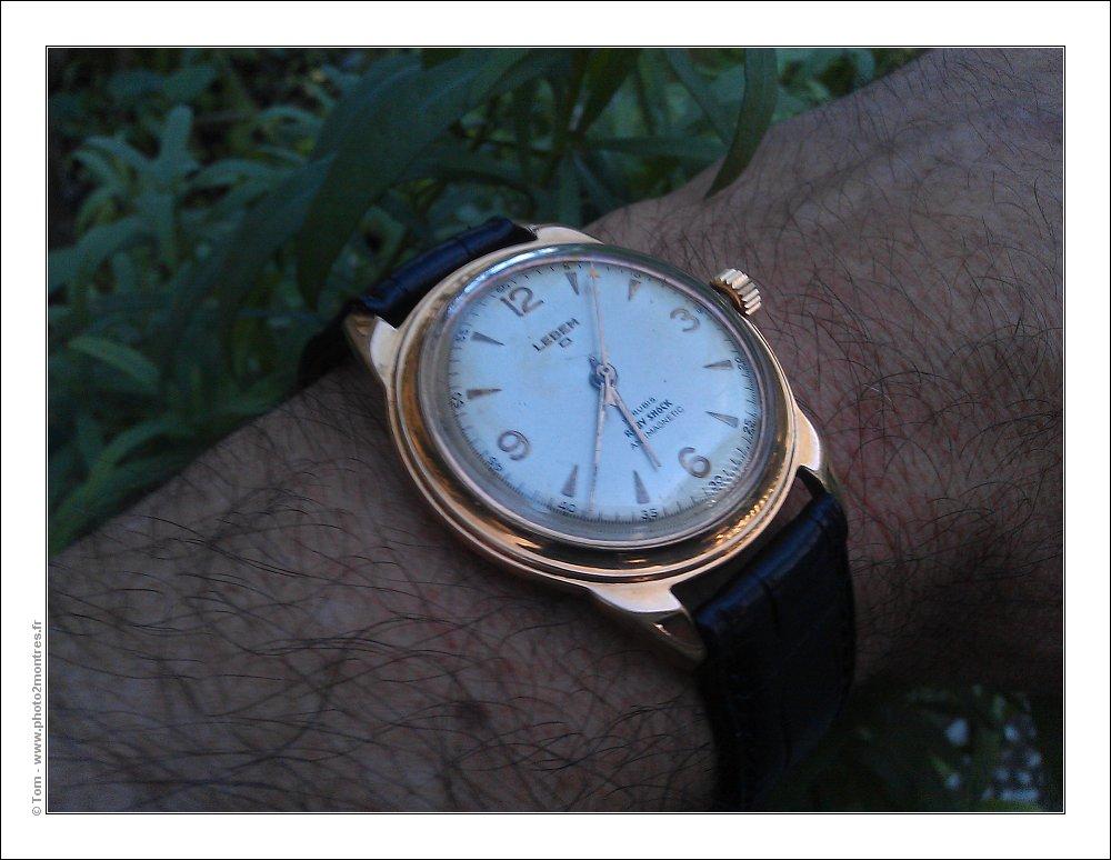 ****La montre du jour ! vol. 13**** - Page 2 Wristshot-IMAG0400