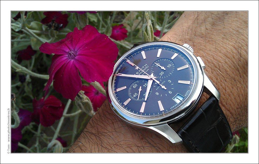 ****La montre du jour ! vol. 13**** - Page 42 Wristshot-IMAG1263