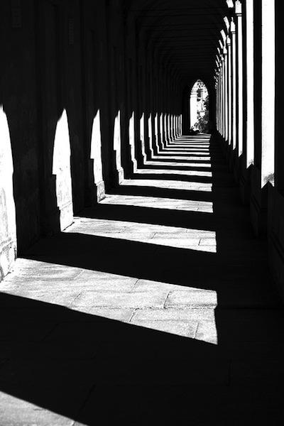 Shadow of Tomorrow: Acts of Desperation Broken-Shadows