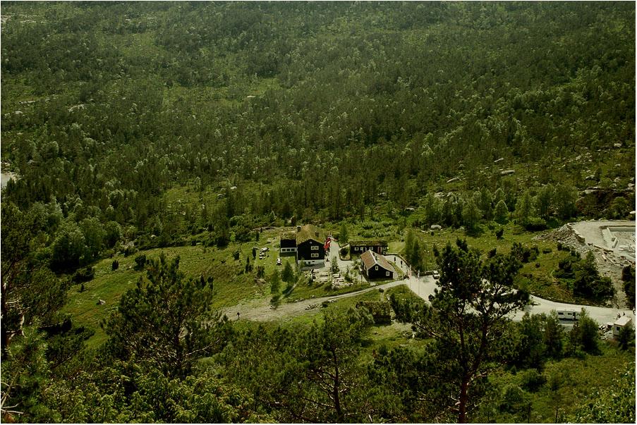 Роскошные пейзажи Норвегии - Страница 3 381626_37