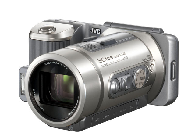 JVC GC-PX1 High Speed Camera  JVC-GC-PX1