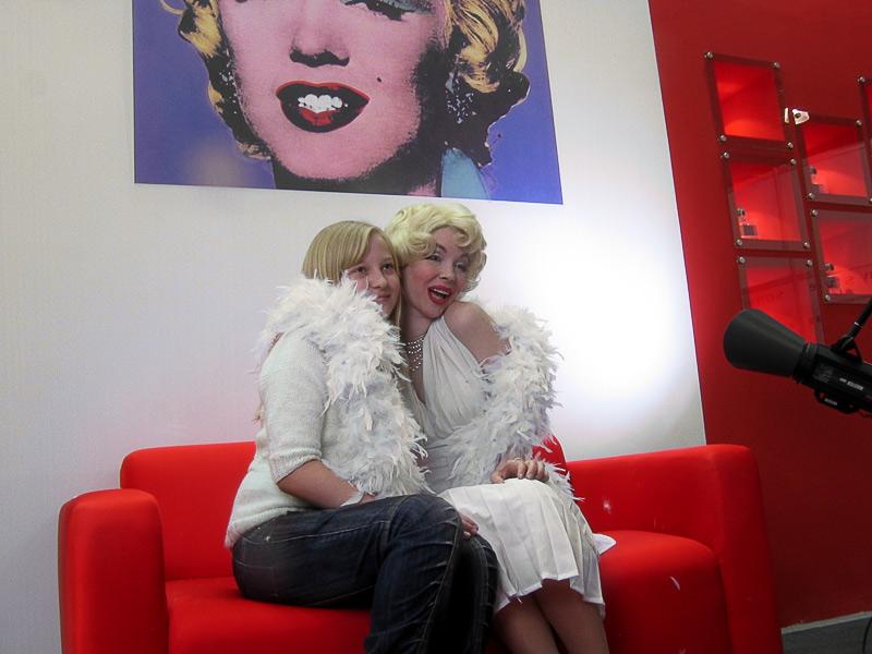 Мерилин Монро/Marilyn Monroe 1177428446
