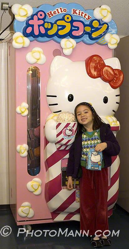 Las máquinas expendedoras de Japón (Curiosidad) Hellokitty_popcornx