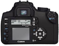 Quel appareil photo numérique utilisez-vous ? - Page 2 Canon-EOS-350D-Back
