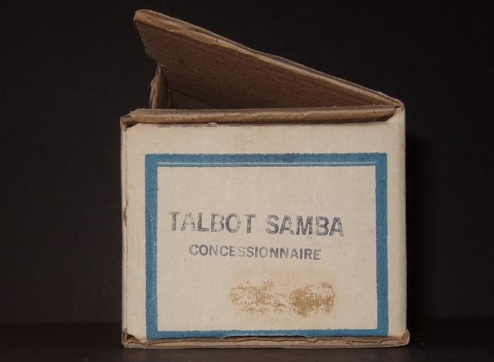 [Jadorlerouge] Ma collection de Samba miniatures  - Page 2 M_125616626_0