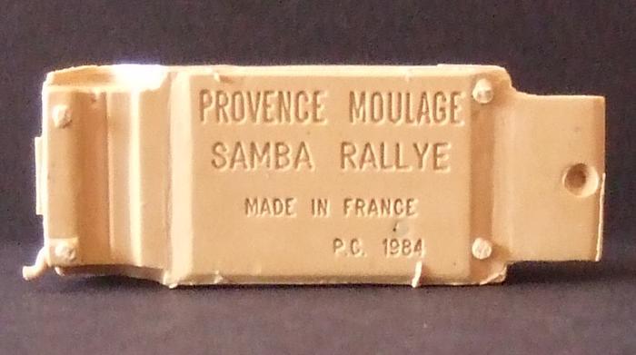 [Jadorlerouge] Ma collection de Samba miniatures  - Page 2 M_125618720_0