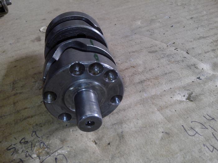 TUTO : comment remonter son bas moteur Minarelli P6 M_440895997_0
