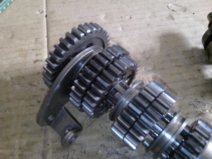 TUTO : comment remonter son bas moteur Minarelli P6 M_440896072_0