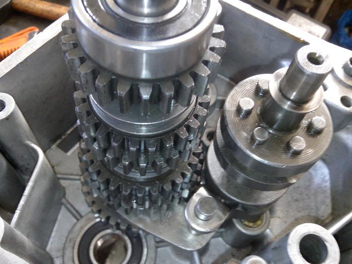 TUTO : comment remonter son bas moteur Minarelli P6 M_440896982_0
