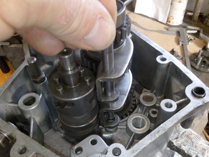 TUTO : comment remonter son bas moteur Minarelli P6 M_440897258_0
