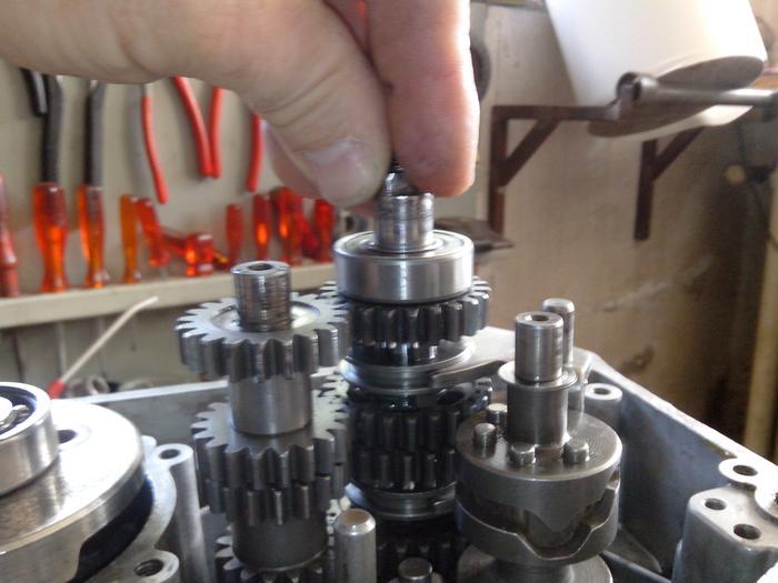 TUTO : comment remonter son bas moteur Minarelli P6 M_440897552_0