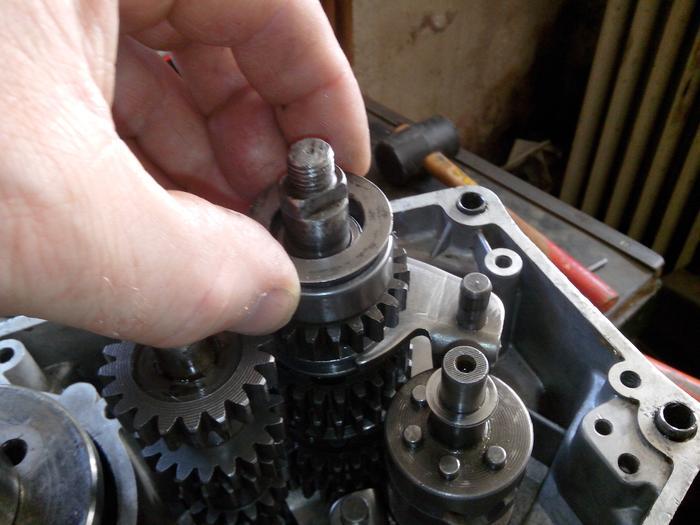 TUTO : comment remonter son bas moteur Minarelli P6 M_440897639_0