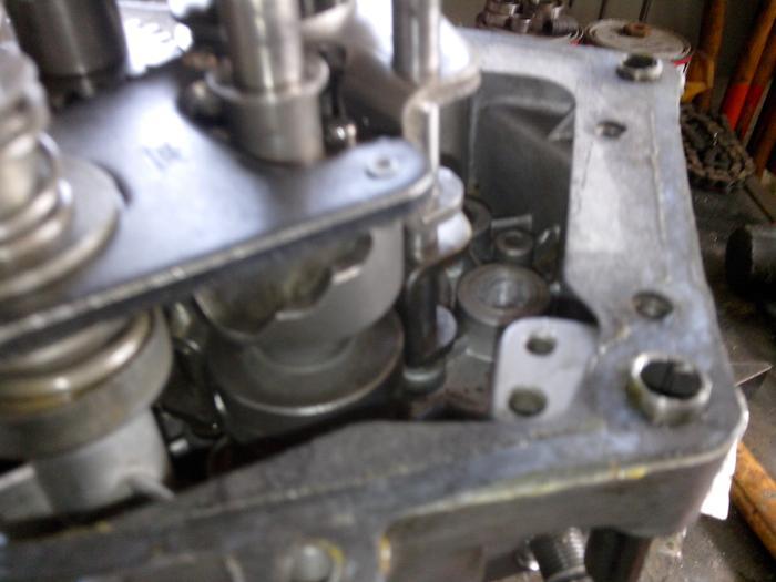 TUTO : comment remonter son bas moteur Minarelli P6 M_440897819_0