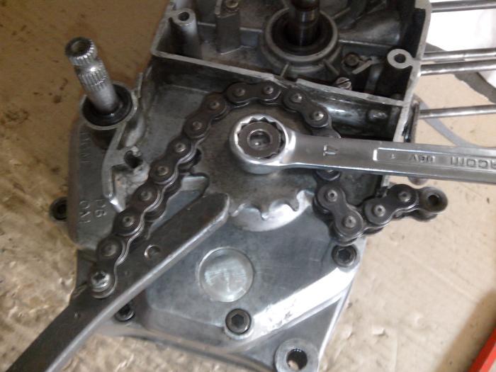 TUTO : comment remonter son bas moteur Minarelli P6 M_440900213_0