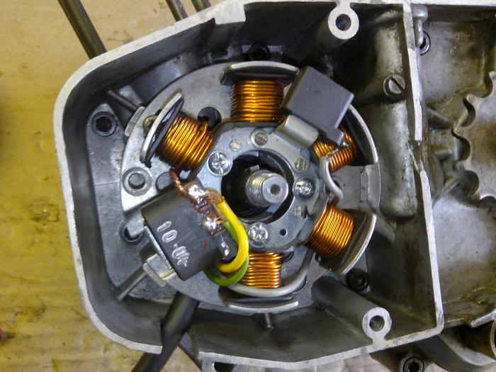 TUTO : comment remonter son bas moteur Minarelli P6 M_440900621_0