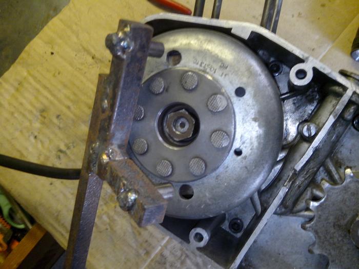 TUTO : comment remonter son bas moteur Minarelli P6 M_440900680_0