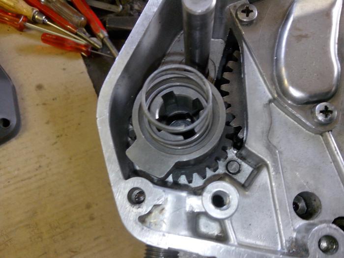 TUTO : comment remonter son bas moteur Minarelli P6 M_440901193_0