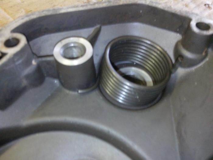TUTO : comment remonter son bas moteur Minarelli P6 M_440903315_0