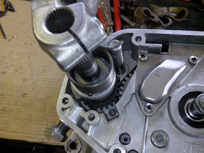 TUTO : comment remonter son bas moteur Minarelli P6 M_440903447_0