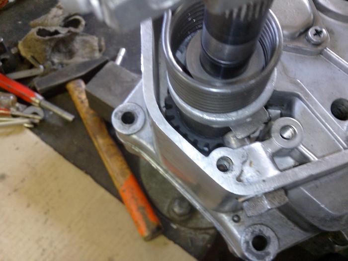 TUTO : comment remonter son bas moteur Minarelli P6 M_440903683_0